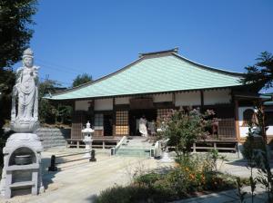 平成26年 稲取の寺 清光院