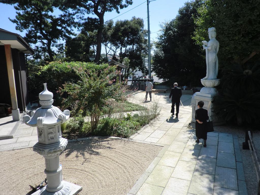 稲取 清光院(せいこういん)